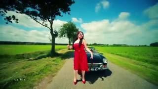 getlinkyoutube.com-Farida Tarana - Pesar Amo jan Remix New Afghan Song