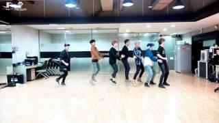 getlinkyoutube.com-매드타운(MADTOWN) - OMGT 안무영상 (Dance Practice Video)