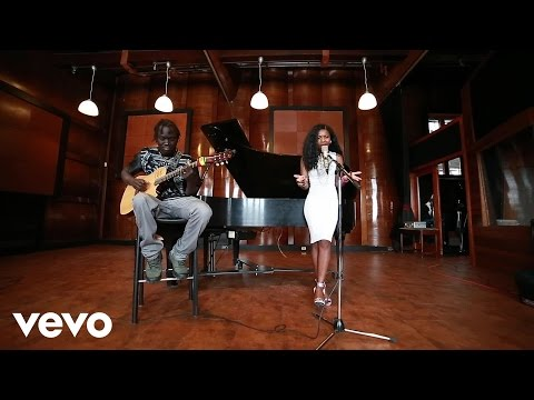 Missy Bk | MY BABY (LIVE ACOUSTIC) @Missybkofficial