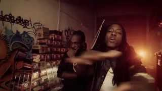 Ace Hood - Buss Guns (ft. Mavado)