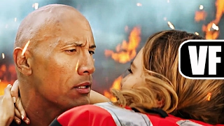 BAYWATCH ALERTE A MALIBU Bande Annonce VF (2017) The Rock, Zac Efron