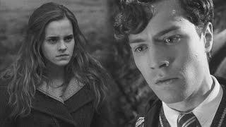 getlinkyoutube.com-Tom & Hermione | deathbeds. {AU}