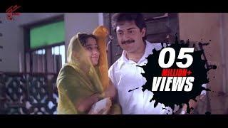 Manisha Koirala Hugs Aravind Swamy Love Scene || Bombay Movie || A.R.Rahman, Mani Ratnam