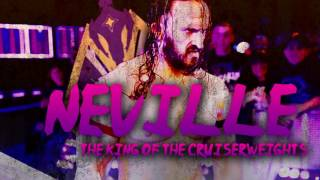 getlinkyoutube.com-WWE: Neville Theme Remix (Heel)