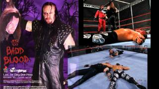 WWE Bad Blood 1997 Theme Song Full+HD
