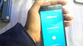 Alcatel one touch Pop star google account bypass.