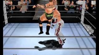 getlinkyoutube.com-WWF No Mercy WWE '13 Mod - Finishers