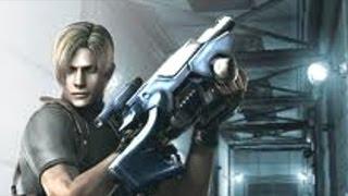 getlinkyoutube.com-ما راح تشوف أقوى من هذا السلاح في سلسلة لعبة رزدنت أيفل كلها ! P.R.L 412