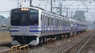 getlinkyoutube.com-成田空港駅接近放送・発車メロディー