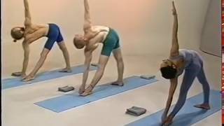 getlinkyoutube.com-Primary Series Ashtanga with Sri K. Pattabhi Jois