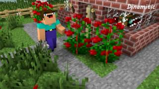 getlinkyoutube.com-Noob Life - Minecraft Animation (Portal)
