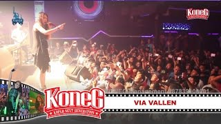 getlinkyoutube.com-VIA VALLEN - SAYANG [3rd LIVE CONCERT - Liquid Cafe] [KONEG JOGJA - Dangdut Koplo]