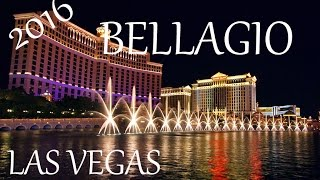 getlinkyoutube.com-2016 - Bellagio, Las Vegas: An Intimate tour with the locals! Shop, Dine and Party!!!