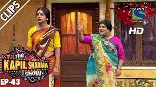 Rinku Devi & Santosh Make Fun With 'The Vamps'  The Kapil Sharma Show  Ep. 43 17th September 2016