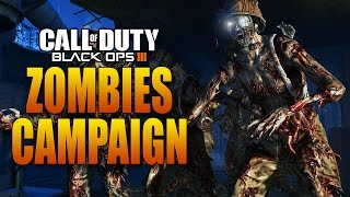 "getlinkyoutube.com-ZOMBIES CAMPAIGN MODE IN BLACK OPS 3! ""Nightmares"" Mode Details!"