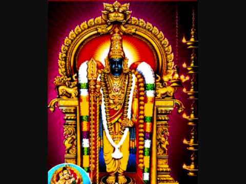 Lord Murugan Devotional Song Thirupughazh Padum