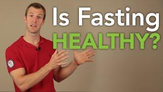 getlinkyoutube.com-Is Fasting Healthy?