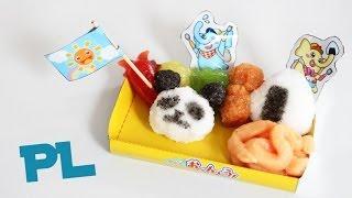 """Obiad """"Bento"""" z proszku - JAPANA zjadam #14"""