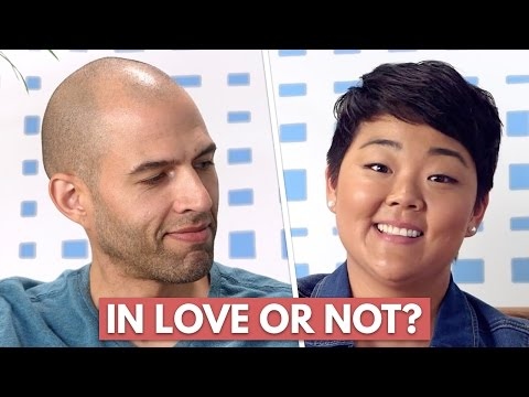 They Met, Moved In, & Married in Only 7 Weeks!?! | In Love or Not