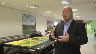 Mimaki LED UV - The Benefits