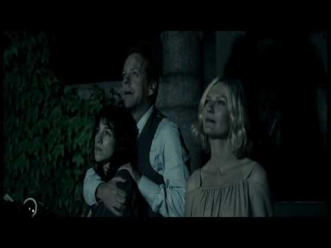 Lars Von Trier's Melancholia with 'Seven Devils' by Florence and the Machine