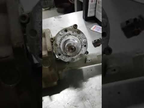 Ремонт рулевой рейки Range Rover Evoque