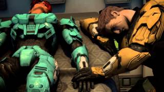 getlinkyoutube.com-Losing Your Memory - Red Vs. Blue