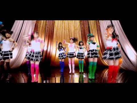 PV   モーニング娘。 One Two Three    AnotherDanceShot Ver.