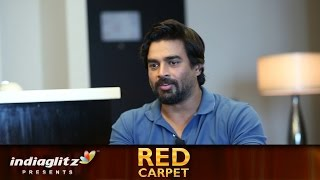 getlinkyoutube.com-Madhavan Interview : I follow Amitabh rather than Rajinikanth | Maddy's Irudhi Suttru
