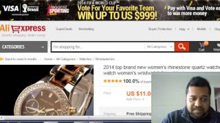 getlinkyoutube.com-How to quickly find reputable sellers on Aliexpress