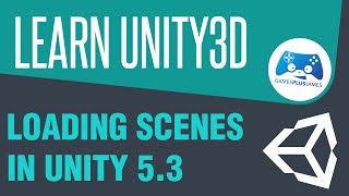 getlinkyoutube.com-Unity 5.3 - Loading Scenes with Scene Manager