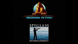getlinkyoutube.com-Hollywood Pictures/Spyglass Entertainment