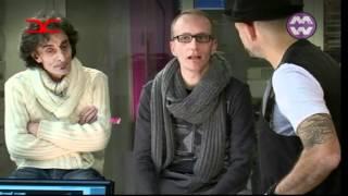 getlinkyoutube.com-TOP DJ - Christian Vlad ospita FRANCHINO & ZICKY @ DANCE CORNER (Match Music)