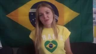getlinkyoutube.com-RUSSA fala portugues do BRASIL: Portugues na minha vida TAG