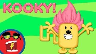 getlinkyoutube.com-Kooky | Fredbot Cartoons For Kids (Wow! Wow! Wubbzy!)