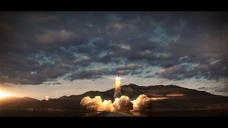 3ds Max and FumeFX Tutorial Now Available: Simulating a Rocket Launch Sequence