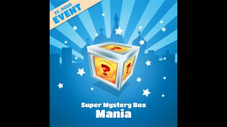 getlinkyoutube.com-Subway Surfers Super Mystery Box Mania!