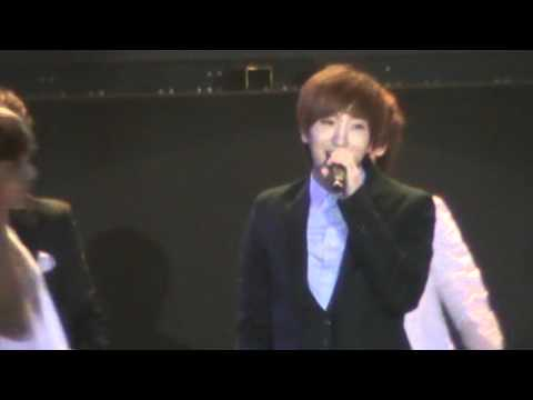 *Fancam* (KIMCHI EVENT INDONESIA) NO OTHER- SUPER JUNIOR !!