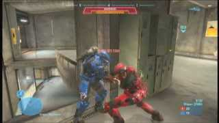 getlinkyoutube.com-Halo Reach Dark and Gold Ninja montage