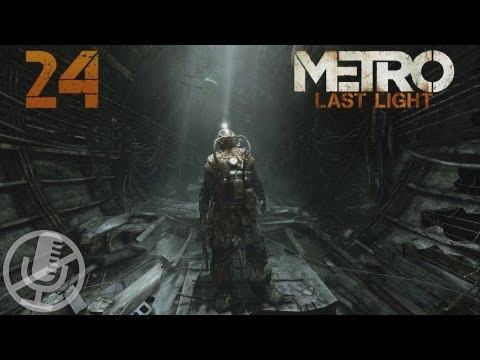 Metro Last Light    