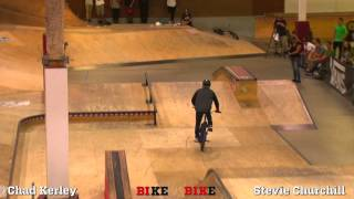 getlinkyoutube.com-Vital BMX Game of BIKE: Stevie Churchill vs Chad Kerley