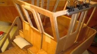 getlinkyoutube.com-CVP - Mega RC Springer Tug 31' [How I build it]