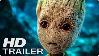 getlinkyoutube.com-GUARDIANS OF THE GALAXY 2 Trailer 2 German Deutsch (2017)