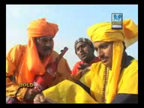 Sajan Solangi Movie Jogi Part 9 mpeg4