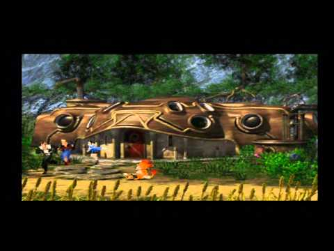 Final Fantasy VIII walkthrough - Part 30: Shumi Village