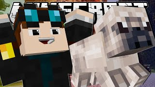 getlinkyoutube.com-Minecraft | PARTY OF PUGS!! | Party Games Minigame
