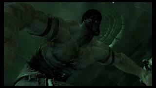 Omg What A Scene God of War 3 gameplay