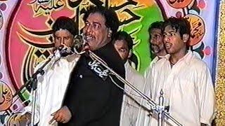 getlinkyoutube.com-Zakir Zawar Hussain Qamar of Qaimpur   Majlis at Syed Kasran   27/08/2004