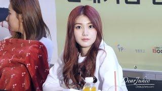 getlinkyoutube.com-14/11/15 여의도 영풍문고 사인회 헬로비너스 여름