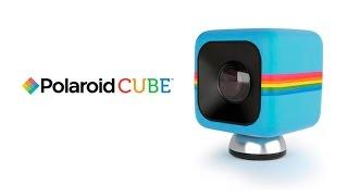 getlinkyoutube.com-Kamera Polaroid Cube - TEST